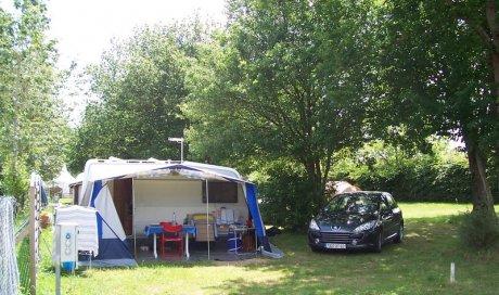 Location d'emplacements de camping Saint-Père-en-Retz